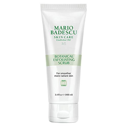 Best Mens Exfoliators
