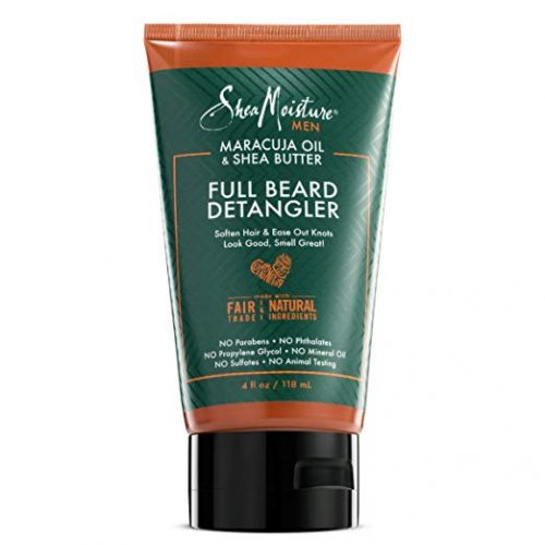 SheaMoisture for Men