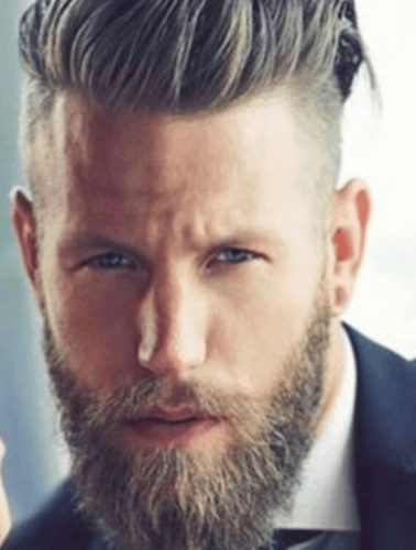 Summer Hair Trends for Men 2018