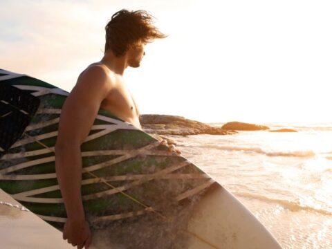 Summer Hair Trends for Men