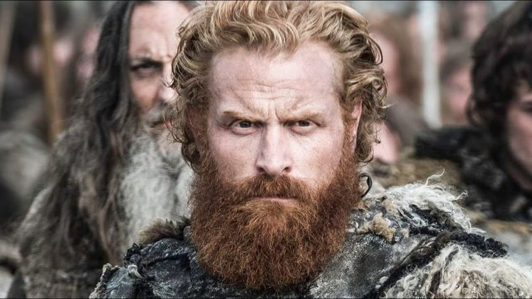 Best Beard Styles from Film and TV