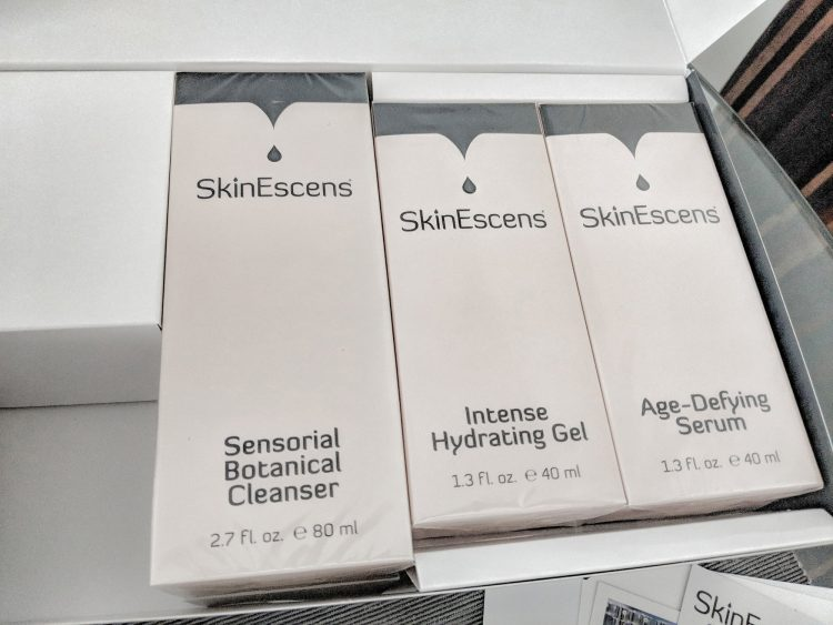 SkinEscens Review