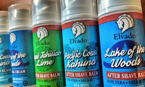 Elvado Shaving Creams and Aftershaves Review