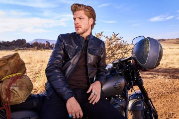 American Crew x Harley-Davidson