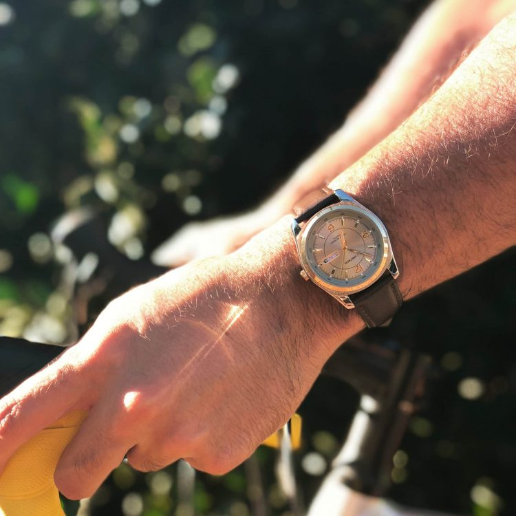 Classy Watch from Armitron
