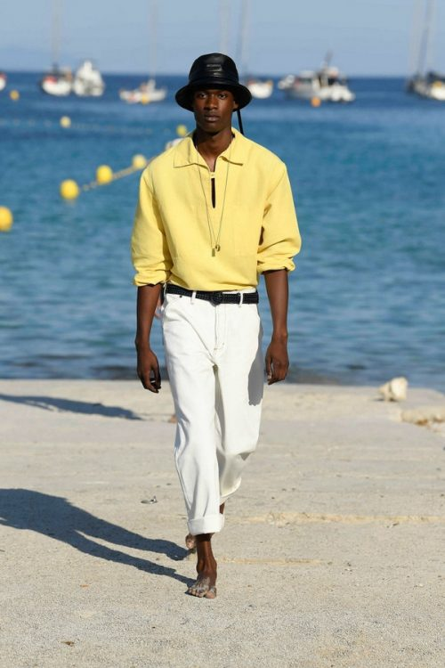 Jacquemus SS19 Menswear Review