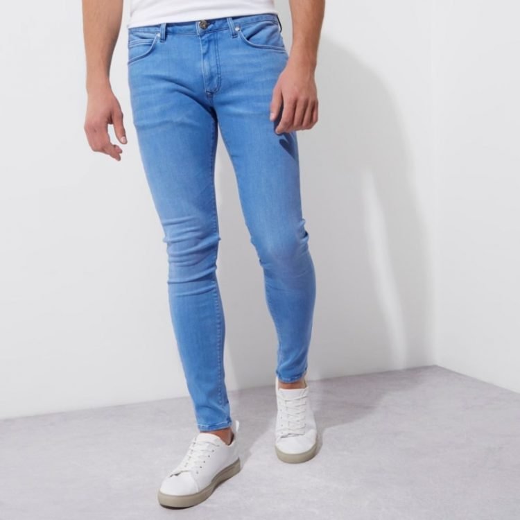 Jeans Trends for Men (2019)