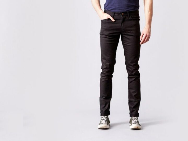 How Denim Got Revived: Jeans Trends for Men