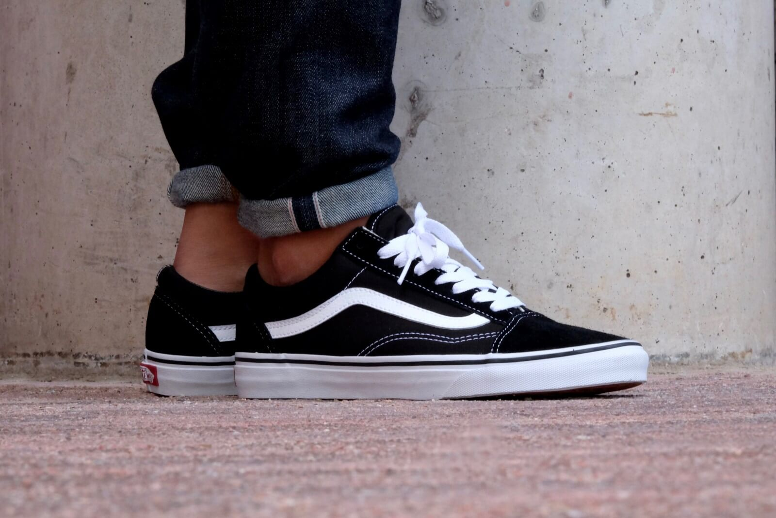 Vans Old Skool 2