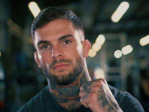 UFC Champ Cody Garbrandt on Big Fights