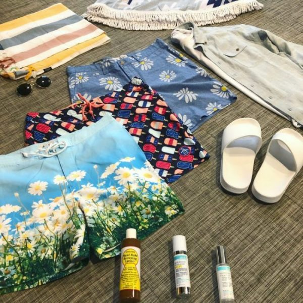 Men's Summer Outfits