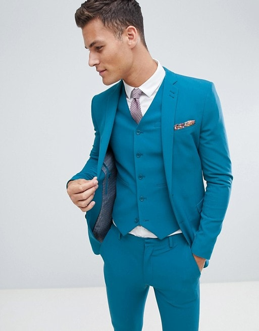 Tips for Wearing Casual Suits