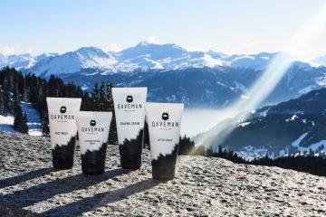 Qaveman Swiss Natural Skincare
