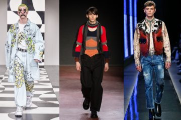 FW18's Must-Wear Men's Styles
