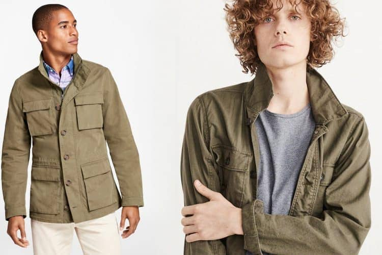 Men S Safari Jackets How To Wear