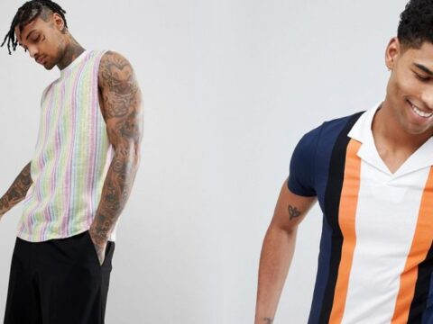 How to Wear Stripes: Men's Guide to the Style Trend