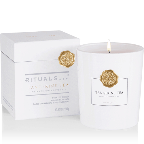 Rituals Candles Review