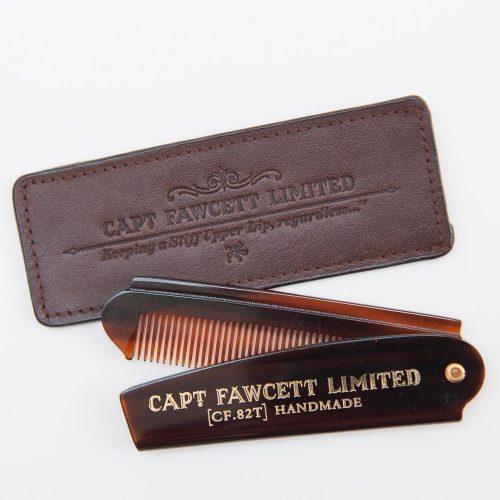 Captain Fawcett Founder Richie Finney