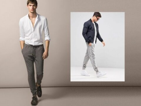 How to Wear Jogger Outfits for Men: Comfort Meets Fashion