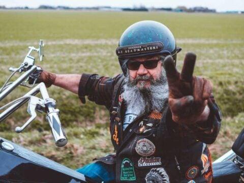 Captain Fawcett Founder Richie Finney: Creating a Legend