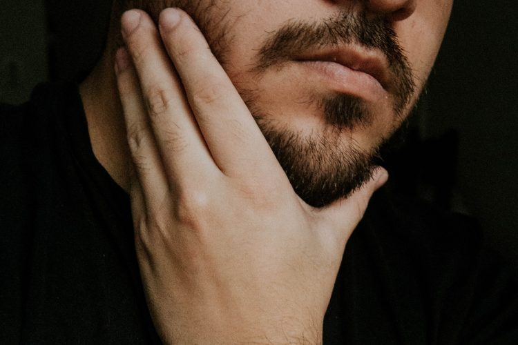 Mistakes Made By Men With Patchy Beards