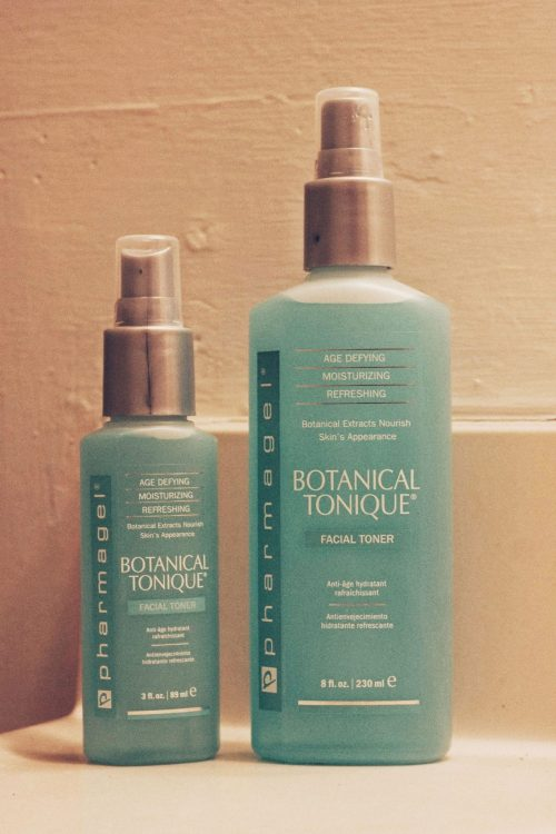 Absolute Best Facial Toners