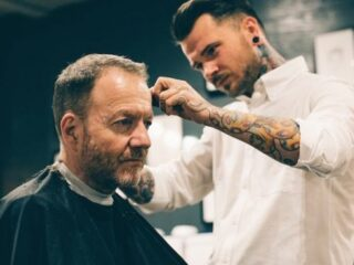 Ruffians' Sam Norsworthy on What to Look For in a Barber