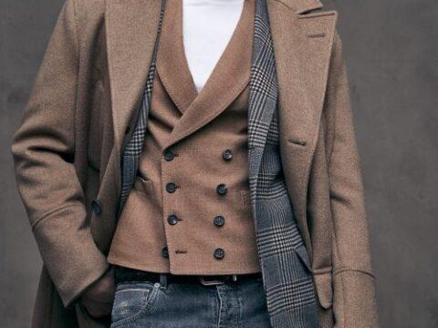 Must Wear Colors for Men in Fall