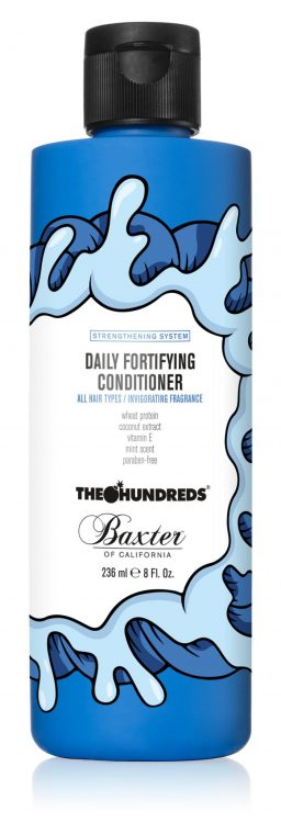 Baxter of California x The Hundreds