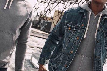 Madewell's Menswear Debut