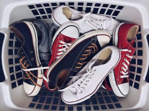 Best Sneaker Cleaners to Keep Your White Sneakers Fresh