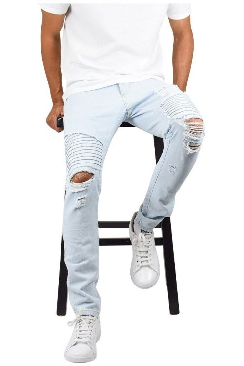 Best Ripped Jeans for Men