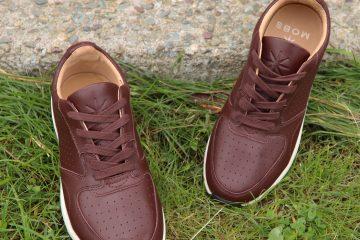 MOBS Grid Premier Sneaker