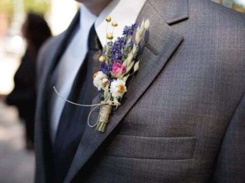 Men's Guide to Self-Care Before the Wedding