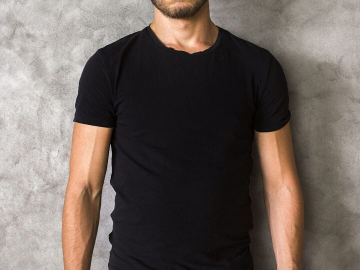 3 Best T-Shirts for Men You Need to Own