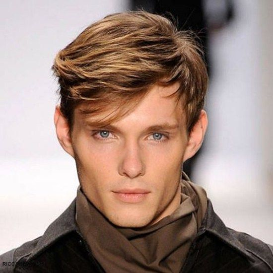 Men's Hair Styles and Trends for 2019