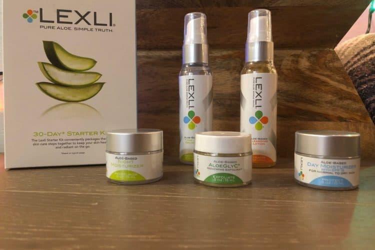 Lexli Skincare