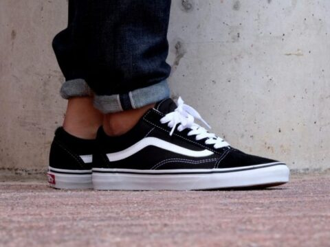 Top Men's Skate Inspired Sneakers You Have to Own