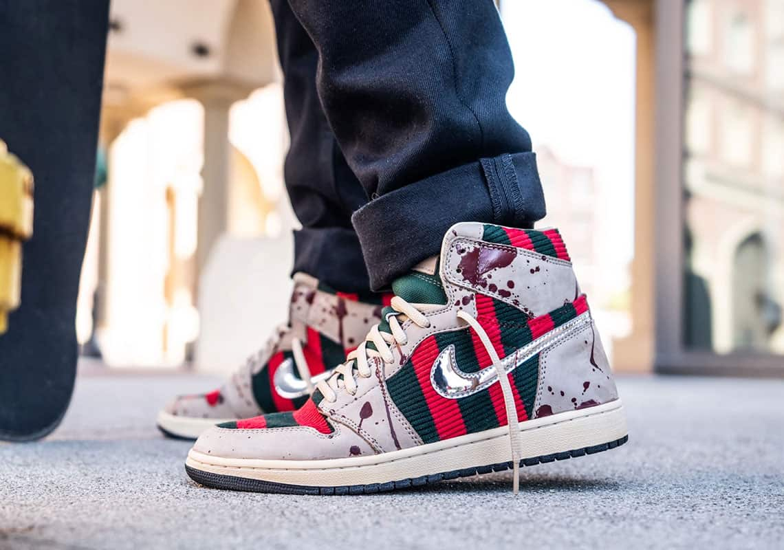 "Air Jordan 1 ""Freddy"""