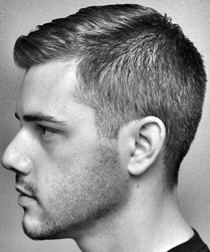 Best Men S Hairstyles For 2020 With 5 Celebrities For Inspiration Dapper Confidential