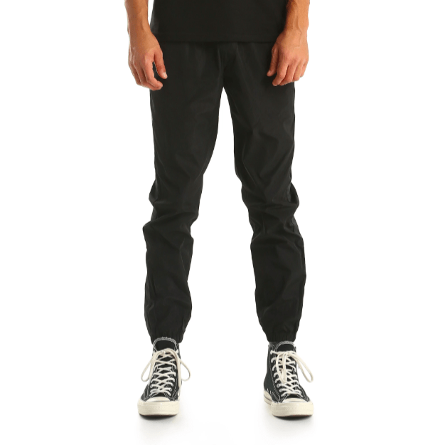 Publish's Bain Black Jogger outfits men