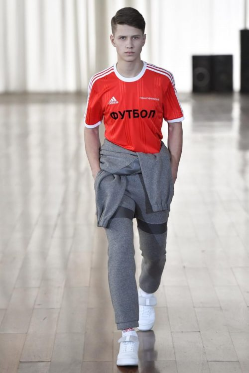 90s Men's Sportswear Style