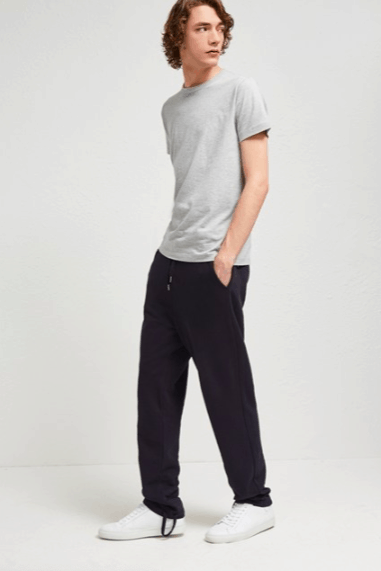 Talented Loopback Joggers Outfits Men