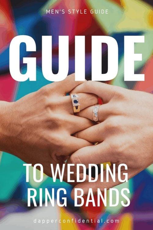 Wedding Ring Bands
