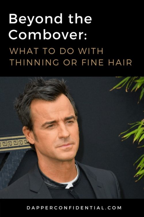 Beyond the Combover