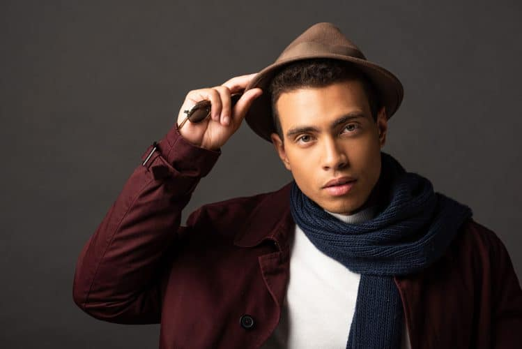 how-to-wear-a-scarf-men