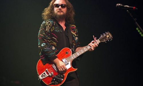 Best Beards and Moustaches in Rock Music