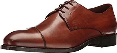 Derbys & Bulchers Oxford Shoes