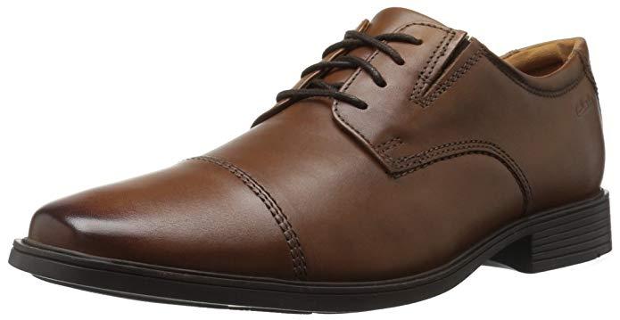 Medium Brown Shoes