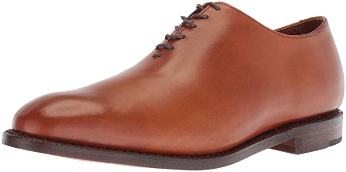 Wholecuts oxford shoes